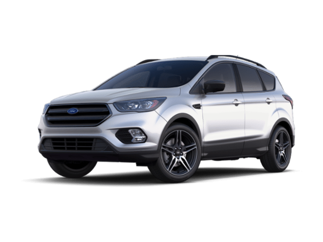 New 2019 Ford Escape SEL SUV For Sale/Lease Randolph NJ
